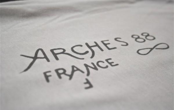 Митичните хартии Arches. История над 500 години
