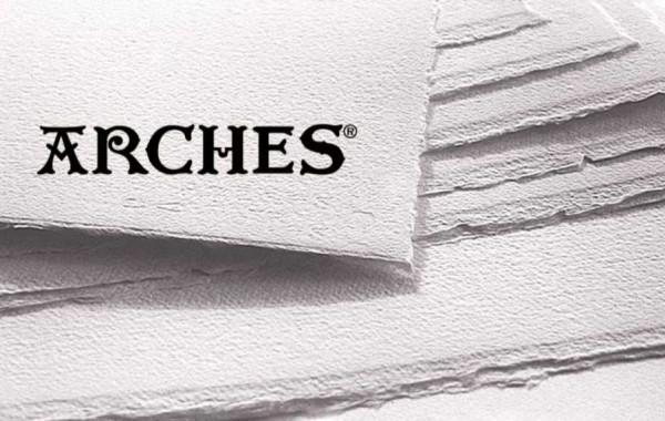 Canson създаде Arches, нова хартия за маслени бои