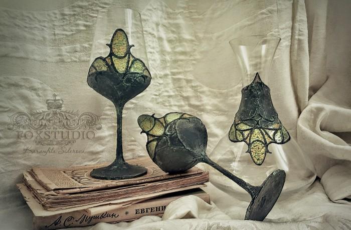 """Поглед към Art Nouveau през призмата на """"Призмите"""""""