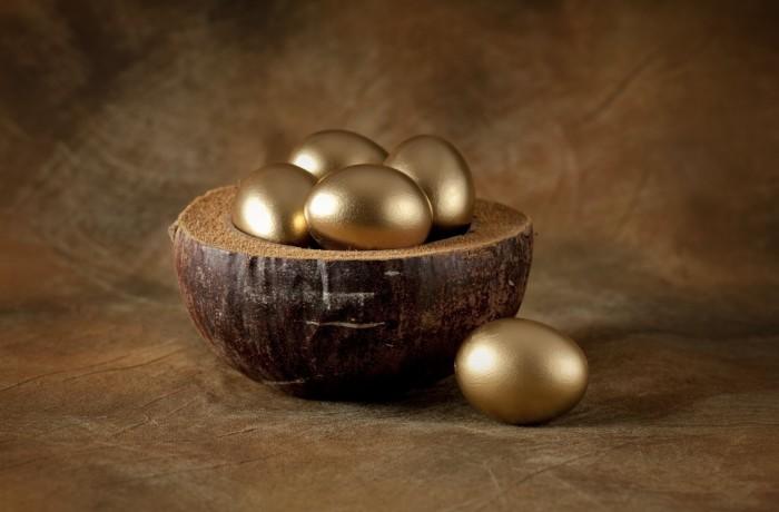Златни идеи за един златен Великден!