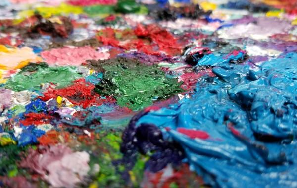 Колко време съхнат маслените бои